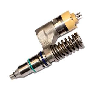 Caterpillar C10 Injectors OEM Reman