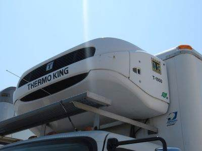 2013 Thermo King T1000 Reefer Unit