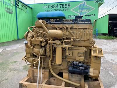 2004 Caterpillar C13 ACERT Engine 335 HP