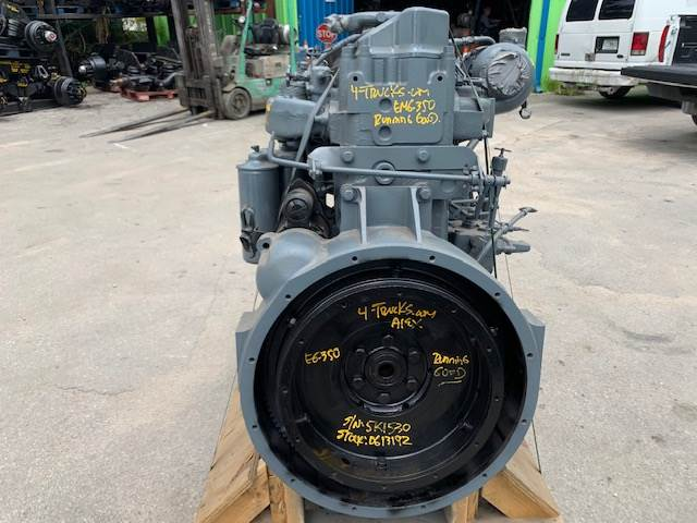1989 MACK E6-350 4 VALVE ENGINE 350 HP For Sale | Miami, FL