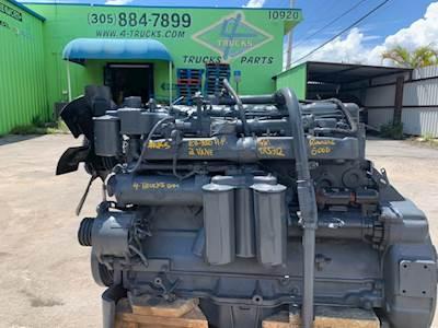 1984 MACK E6-350 2 VALVE ENGINES 350 HP