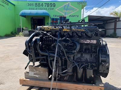 2004 Engine Isuzu 6HK1 With 200 HP ,Still On Truck For Sale