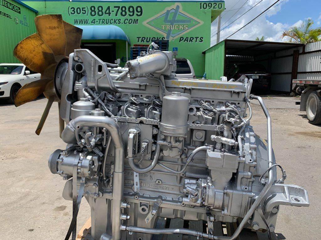 2006 MERCEDES OM-906 LA EGR ENGINES 260 HP For Sale   Miami