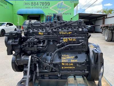 Used Cat 3034 Engine