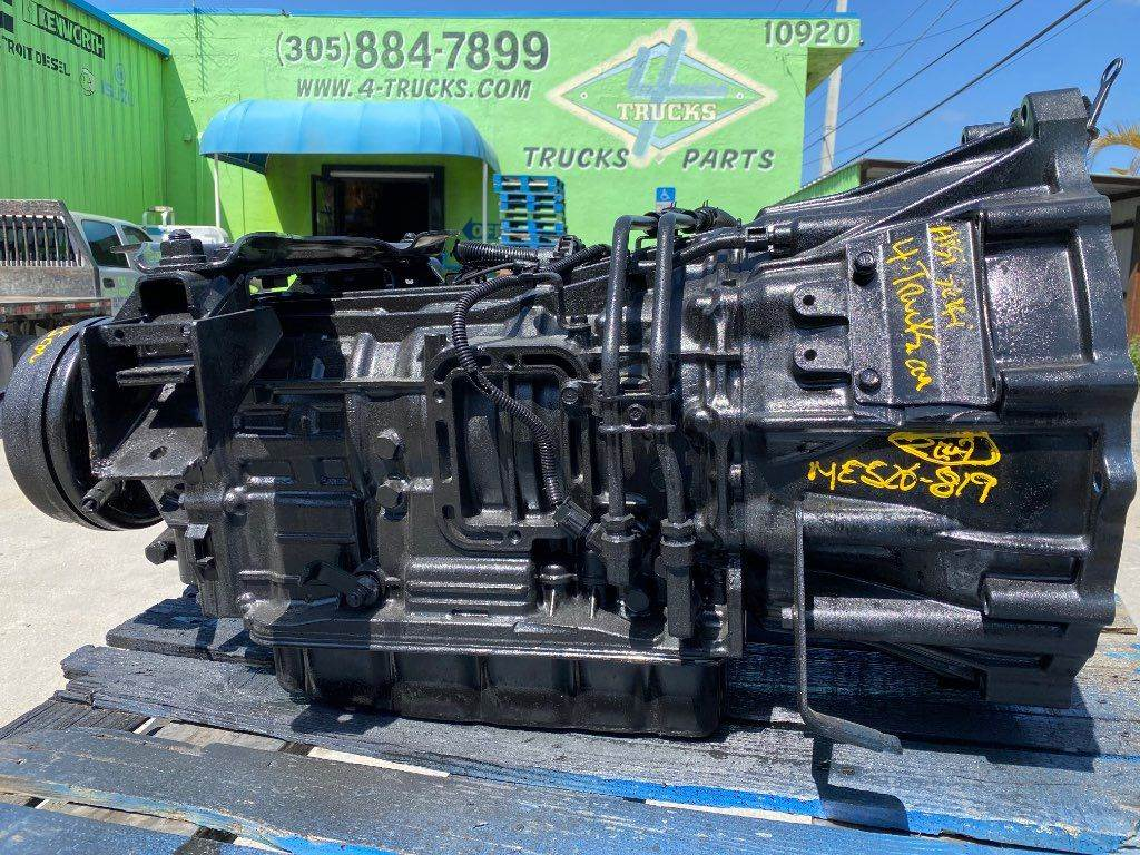 2007 Aisin Seiki ME526-819 Transmission For Sale | Miami ...