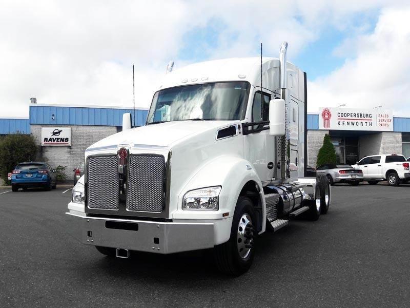 2020 Kenworth T880 Sleeper Semi Truck - Paccar MX, 455HP For Sale |  Swedesboro, NJ | 305906 | MyLittleSalesman com