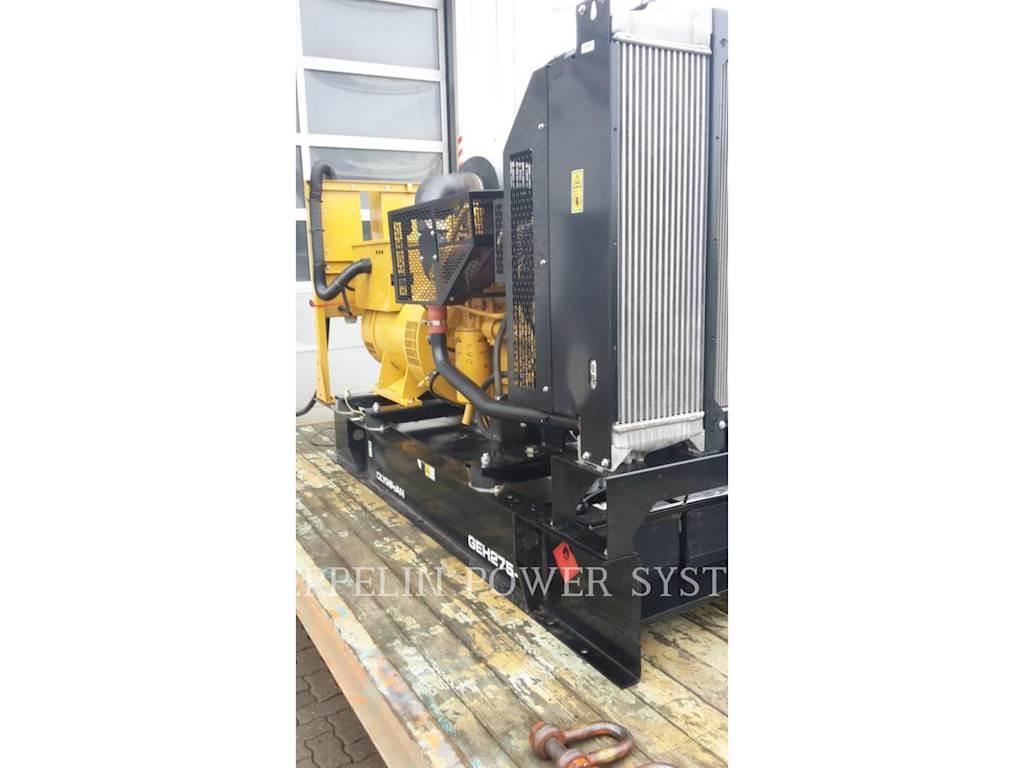 2014 Olympian GEH 275-4 Generator For Sale, 1,353 Hours | Bremen, | G001016  | MyLittleSalesman com