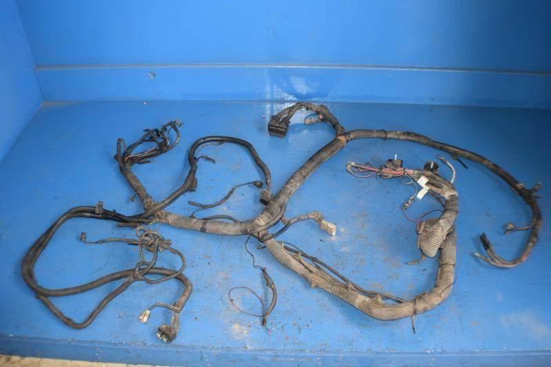 international navistar engine wiring harness 3563738c94 \u003e 7483 **** any other for sale rensselaer, in 7483 mylittlesalesman com Wire Loom