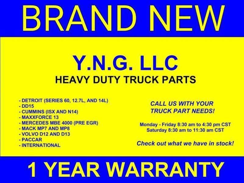 1 X Detroit Diesel Series 60 Humidity Temperature Sensor 23530572 --> G416  **** For Sale | Rensselaer, IN | G416 | MyLittleSalesman com