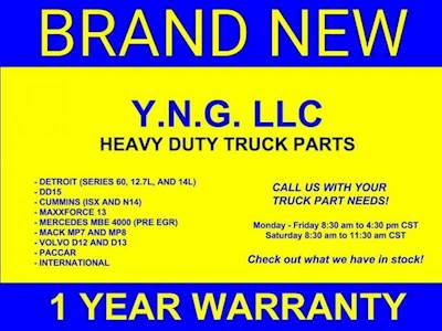 Unmarked Truck Parts For Sale | MyLittleSalesman com | Page 63