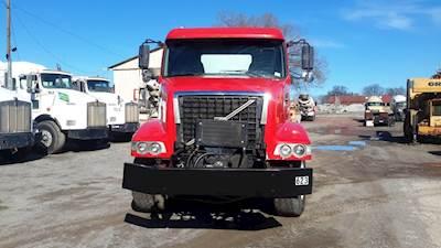 2007 Volvo VHD Mixer / Ready Mix / Concrete Truck