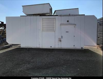 Generators & Gen Sets for Sale | MyLittleSalesman com