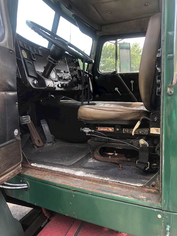 1974 Diamond Reo Cab Chassis Cab & Chassis Truck For Sale
