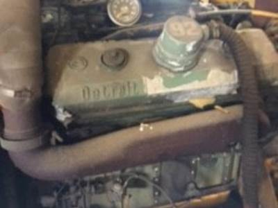 Detroit 8V92 Engines For Sale | MyLittleSalesman com