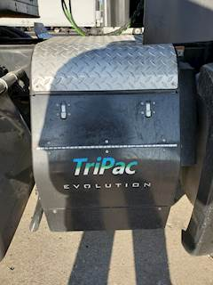 2014 Thermo King TriPac Evolution Auxiliary Power Unit (APU) for Peterbilt,  kenworth, freightliner, mack, Volvo