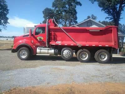 Dump Trucks For Sale | MyLittleSalesman com