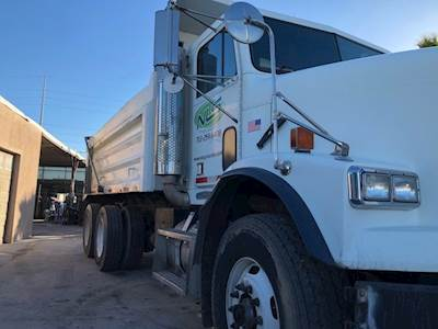 1996 Freightliner 112SD Dump Truck