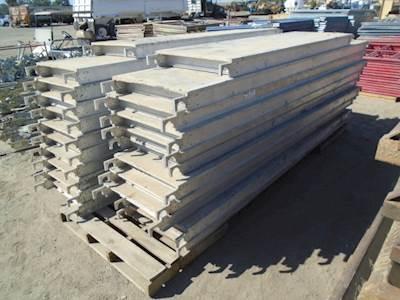Scaffolding Planks, Aluminum (22)