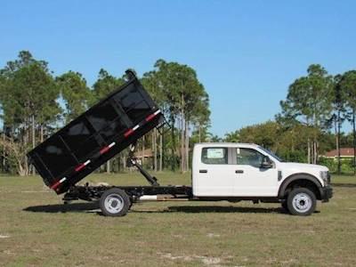 Ford F 450 Landscape Trucks For Sale Mylittlesalesman Com