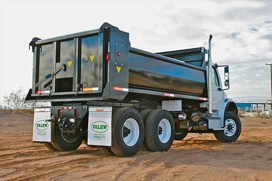 2020 Valew 10 Yard Dump Body For Dump Truck For Sale Hesperia Ca 10071878 Mylittlesalesman Com