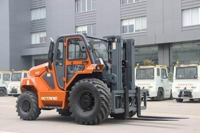 2019 Octane Rtd30 4wd Rough Terrain Forklift For Sale Denver Co 77 Rtd30 01 Mylittlesalesman Com