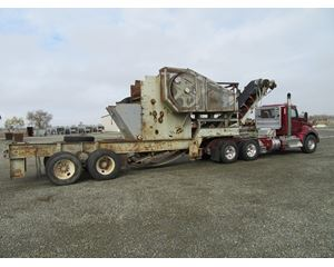 "Austin Western 32"" x 40"" Portable Primary Jaw Crushing Plant Jaw Crusher"