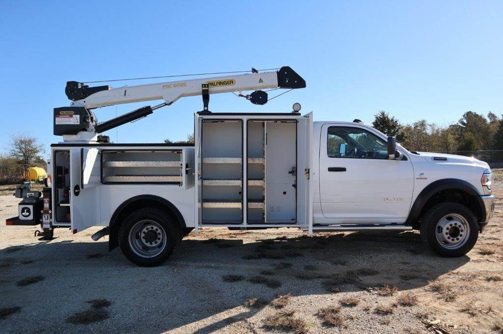 2019 Ram 5500 Pal Pro 39 Psc6025 Crane Tradesman Mechanic Service Truck Welder Mechanics Body Crane Truck Body For Sale Fairfield Tx Kg535534 Mylittlesalesman Com