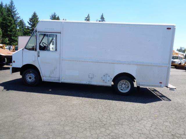 1997 Freightliner MT45 Step Van For Sale, 325,456 Miles | Boring, OR | 3463  | MyLittleSalesman com