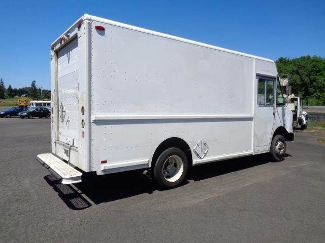 1997 Freightliner MT45 Step Van For Sale, 325,456 Miles | Boring, OR | 3463  | MyLittleSalesman com