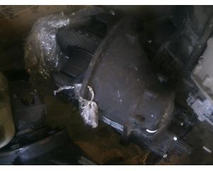 Eaton DT402 Differential