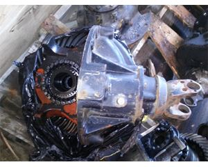 Rockwell A55 3.91 Differential