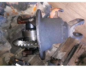 Rockwell QR100 Differential