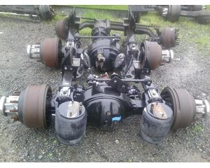 Spicer 46,000 lb Differential