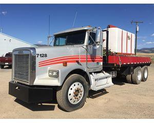 Freightliner FLD120 Water Tank Truck