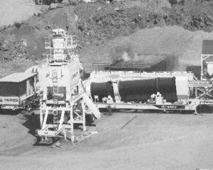 Terex OTHER Asphalt Production Plant