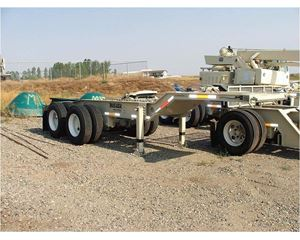 Masaba Jeep Aggregate / Mining Equipment
