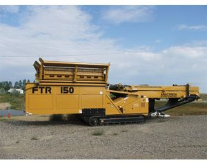 ANACONDA FTR150 Conveyor / Stacker