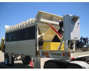 Masaba 8x16 Conveyor / Stacker