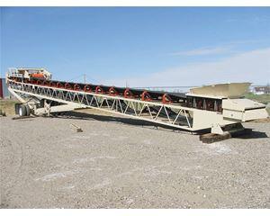Superior 36x100PRSC Conveyor / Stacker