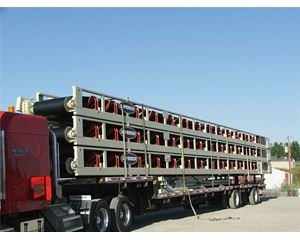 Superior 36x50 Conveyor / Stacker