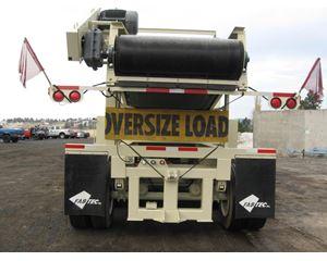 Metso C110 Crushing Plant