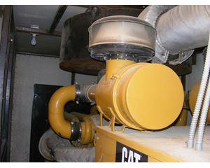 Caterpillar 725KW Generator Set