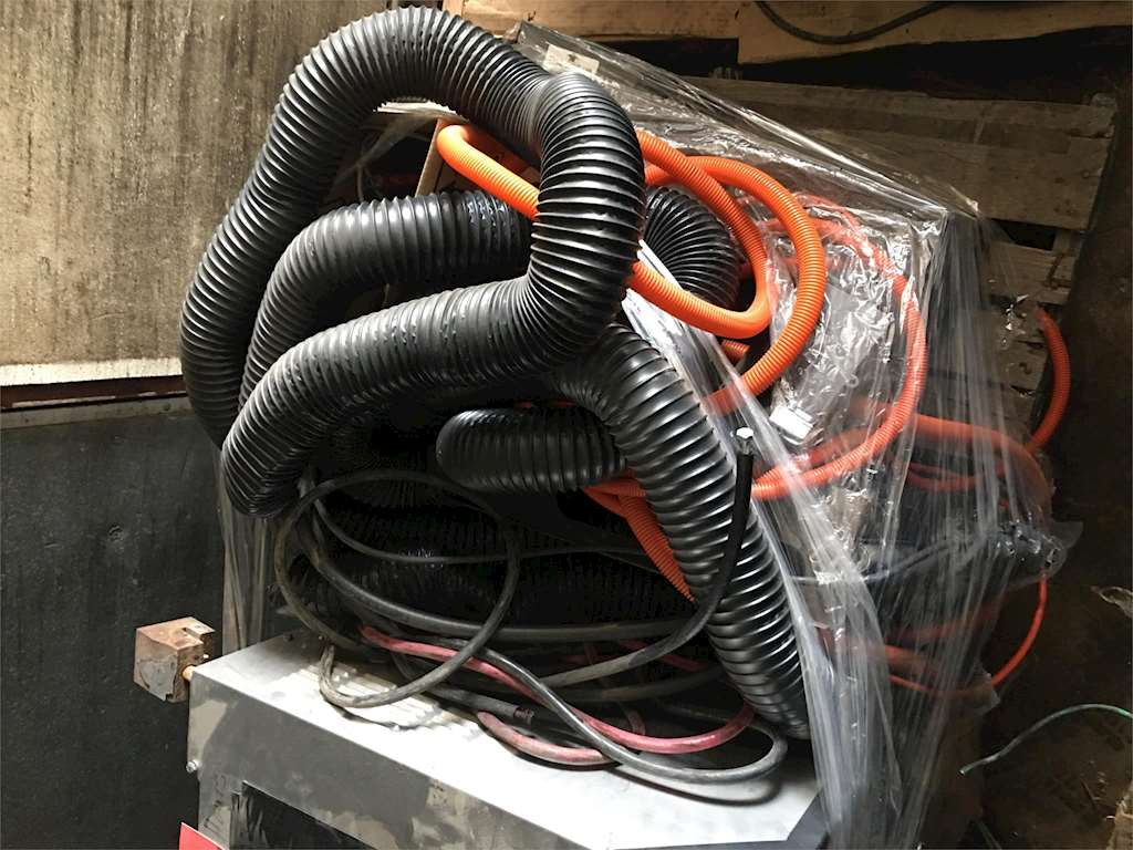 Dynasys Apu Truck Review Rigmaster Wiring Diagram Ac Generator