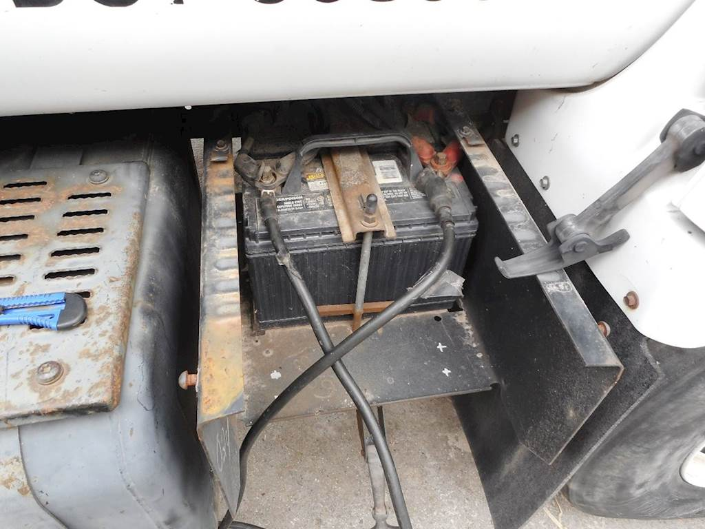 1999 Gmc C6500 Battery Box For Sale Farr West Ut 518333 14 Wiring