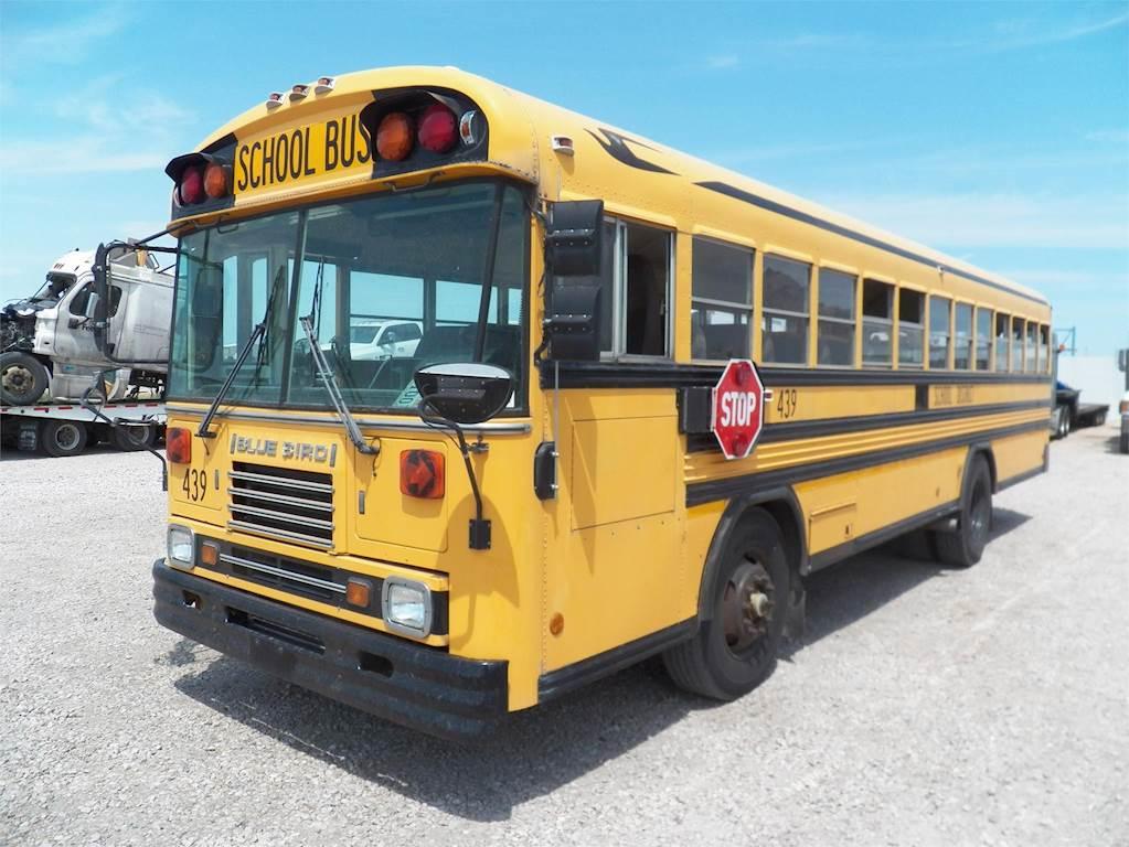 Groß 2000 Bluebird Bus Schaltplan Fotos - Die Besten Elektrischen ...