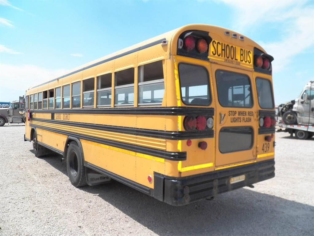 1995 BLUEBIRD TC2000 Bus