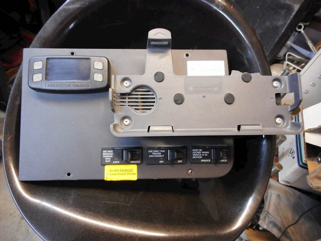 2015 Freightliner Cascadia Dash Assembly For Sale - Farr
