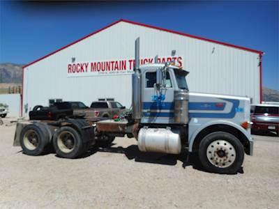 Peterbilt Trucks For Sale - Rocky Mountain Truck Parts