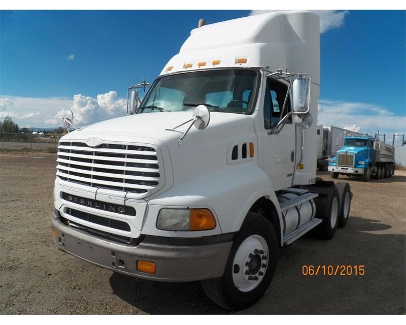 2002 Sterling L9500 Day Cab Truck For Sale - Farr West, UT ...