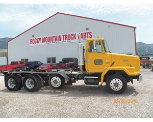 Volvo ACL64BT Day Cab Truck
